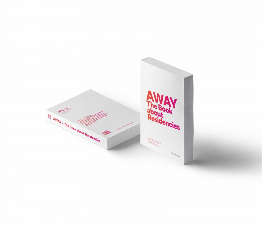 Away Book Mockup WEB